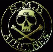 †SxMxB   AIRLINES†