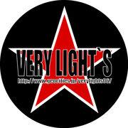 VERY LIGHT'S