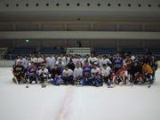 神奈川アイスホッケー友の会