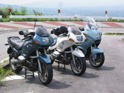 BMW R1100RS/GS/R/RT