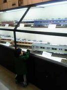 子どもと鉄道でGO!