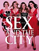 SEX AND THE CITY  〜妻女〜