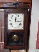 国産古掛時計