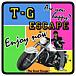 T-G ESCAPE