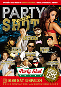 PARTY $HOT (青森)