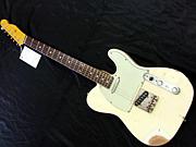 Nash Guitars ナッシュ ギター