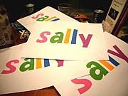 【sally☆友の会】