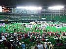 福岡シティマラソン参加し隊