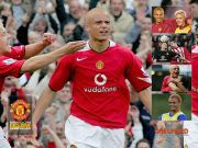 Wes Brown(Manchester U)