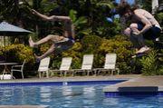 常夏のグアム&ハワイ好き