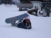 LM雪上滑走会