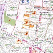 札幌市立西岡小学校