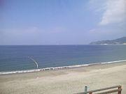 脇岬海水浴場 IN 長崎