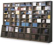 本棚:かのん