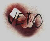 VETO MUSIC