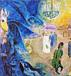 色彩の詩人シャガール