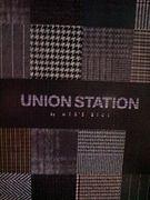 +Union Station*ByMEN'S BIGI+