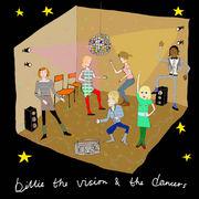 billie the vision &