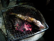 炉端焼「梅ヶ峠」