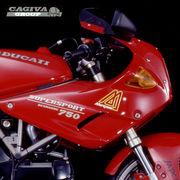 DUCATI SS/SL '91-'97