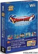 Wii ドラゴンクエストI・II・III