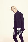 B.A.P*Dae Hyun