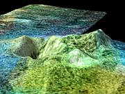 宇宙生物学と惑星地質学