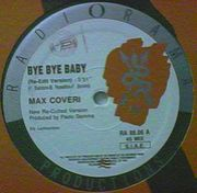 LOVE★MAX COVERI