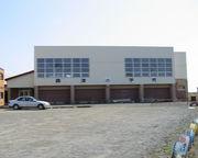 釧路市立興津小学校