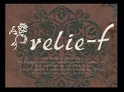 """relie-f"""