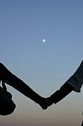 生涯の恋人と究極の愛を求め合う