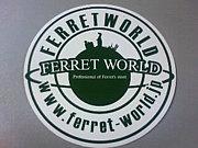 Ferret World ららぽーと店