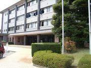 石川県立武道館