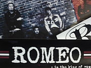 ROMEO  -in the king of raw-