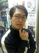 麻草郁 大先生