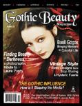 +Gothic Beauty Magazine+