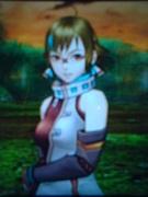リコ・タイレル【PSPo2∞】