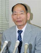 川上さん水俣病認定訴訟