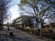 加須市不動岡小学校