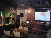 wharf cafe' Nieche