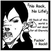 Fuckin Rock