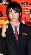 舞台「0号室の客」小山慶一郎