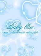 Baby blue.作品紹介コミュ