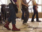 瑞陵高校ギター部