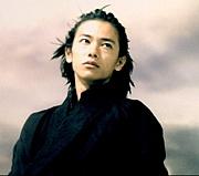 霧隠才蔵(青年期)as佐藤健