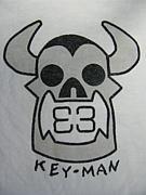 KEY-MAN 's  CLASS