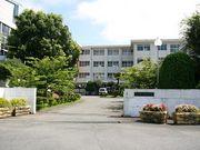 河津中学校