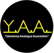 Y.A.A. / 横浜アナログ協会