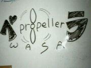 プロペラ@WASA