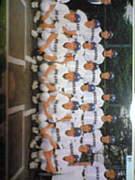 安城東野球部 『29回生』